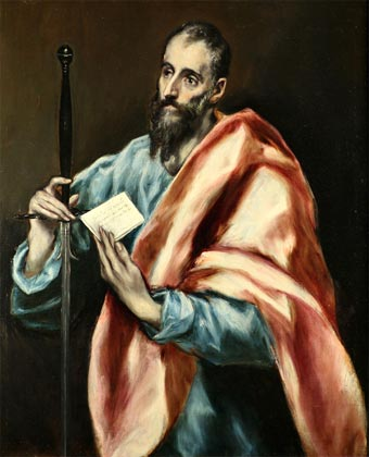 Contribuciones de San Pablo al Nuevo Testamento