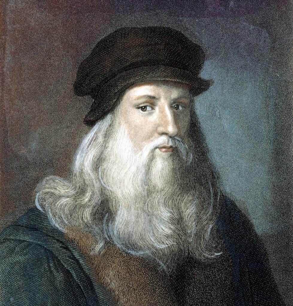 10 obras de arte famosas de Leonardo da Vinci