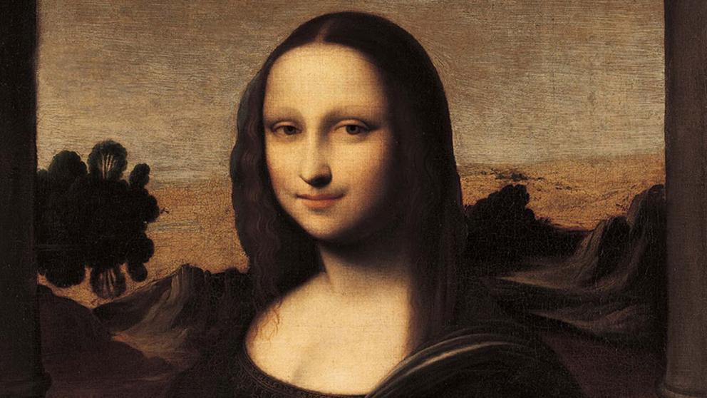 Mona Lisa (c. 1503–19)