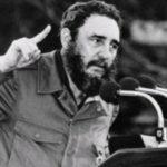 6 datos interesantes sobre Fidel Castro