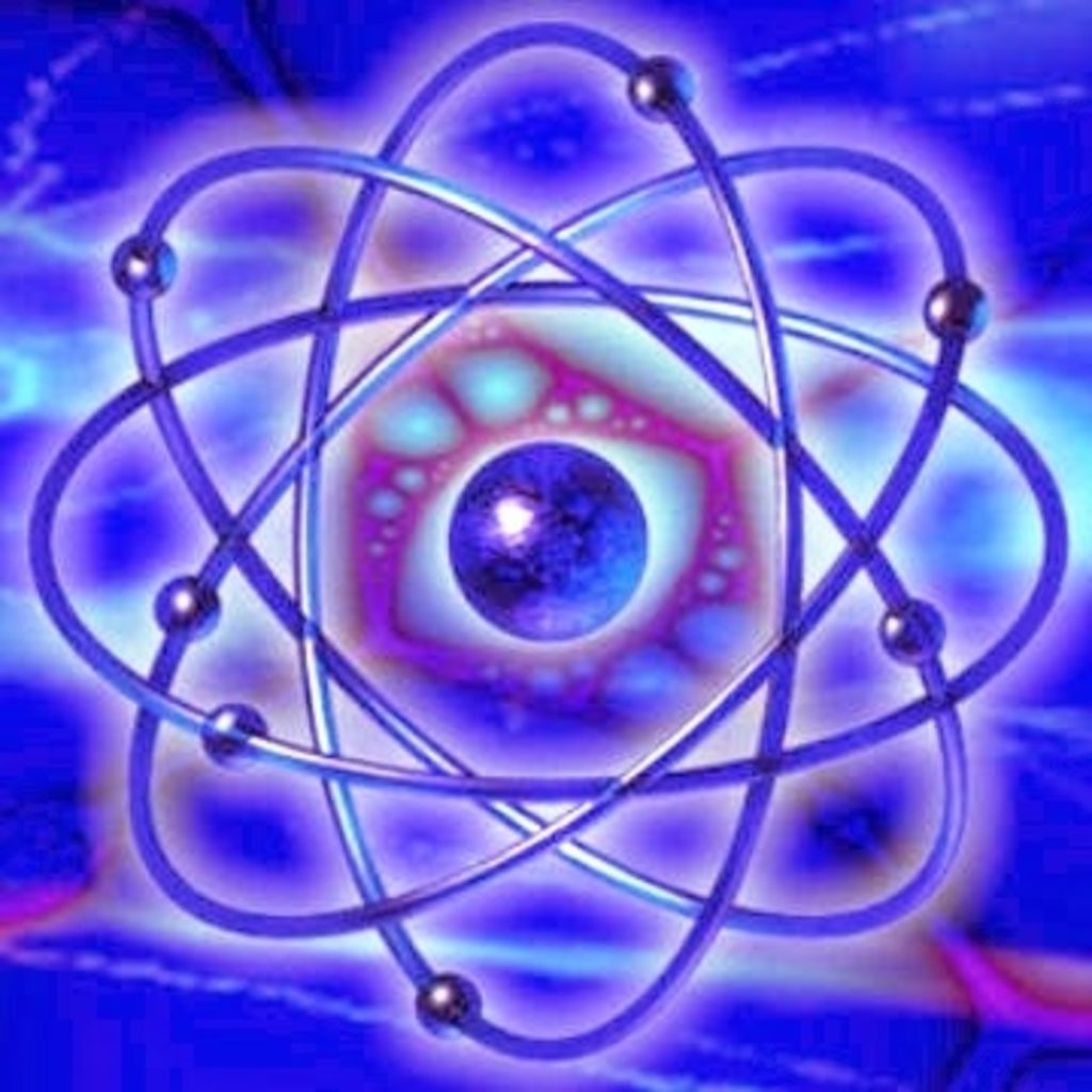 8 enormes misterios del mundo de la física