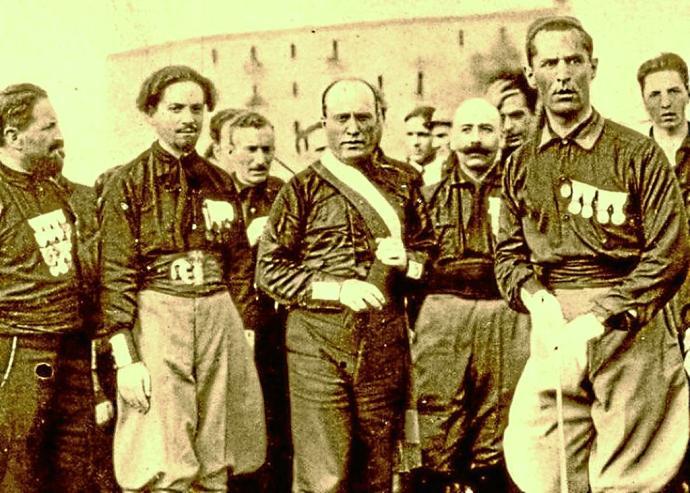 Asesinato en la Italia fascista: ¿Mussolini hizo matar a Giacomo Matteotti?