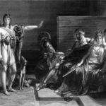 El increíble mito griego de Fedra e Hipólito