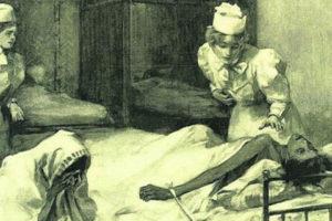 tercera pandemia de cólera
