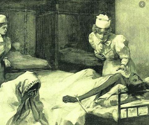 Las pandemias más mortales de la historia humana