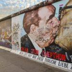 El legado del muro de Berlín