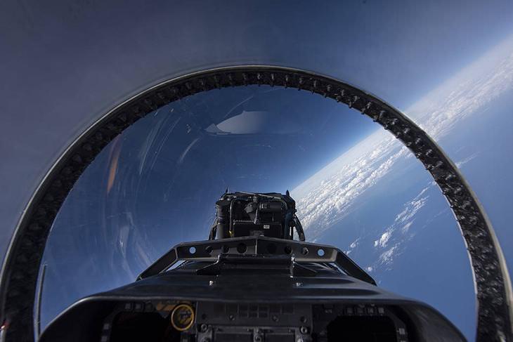 vuelo supersonico