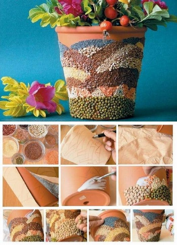 Encuentre algunos usos más creativos para sus frijoles