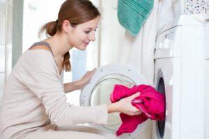 Cómo lavar tu ropa oscura