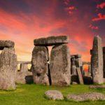 ¿Cómo se construyó Stonehenge?