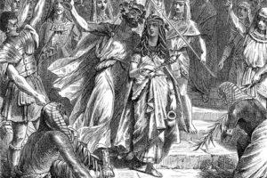 10 mujeres poderosas de la antigua Roma