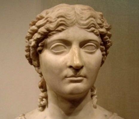 Agrippina la Joven