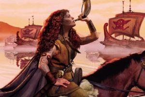 ¿Quién fue Boadicea?