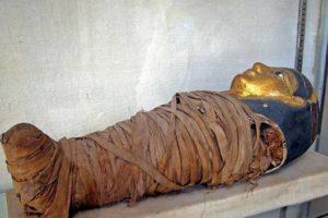 La extraña verdad detrás de las momias egipcias