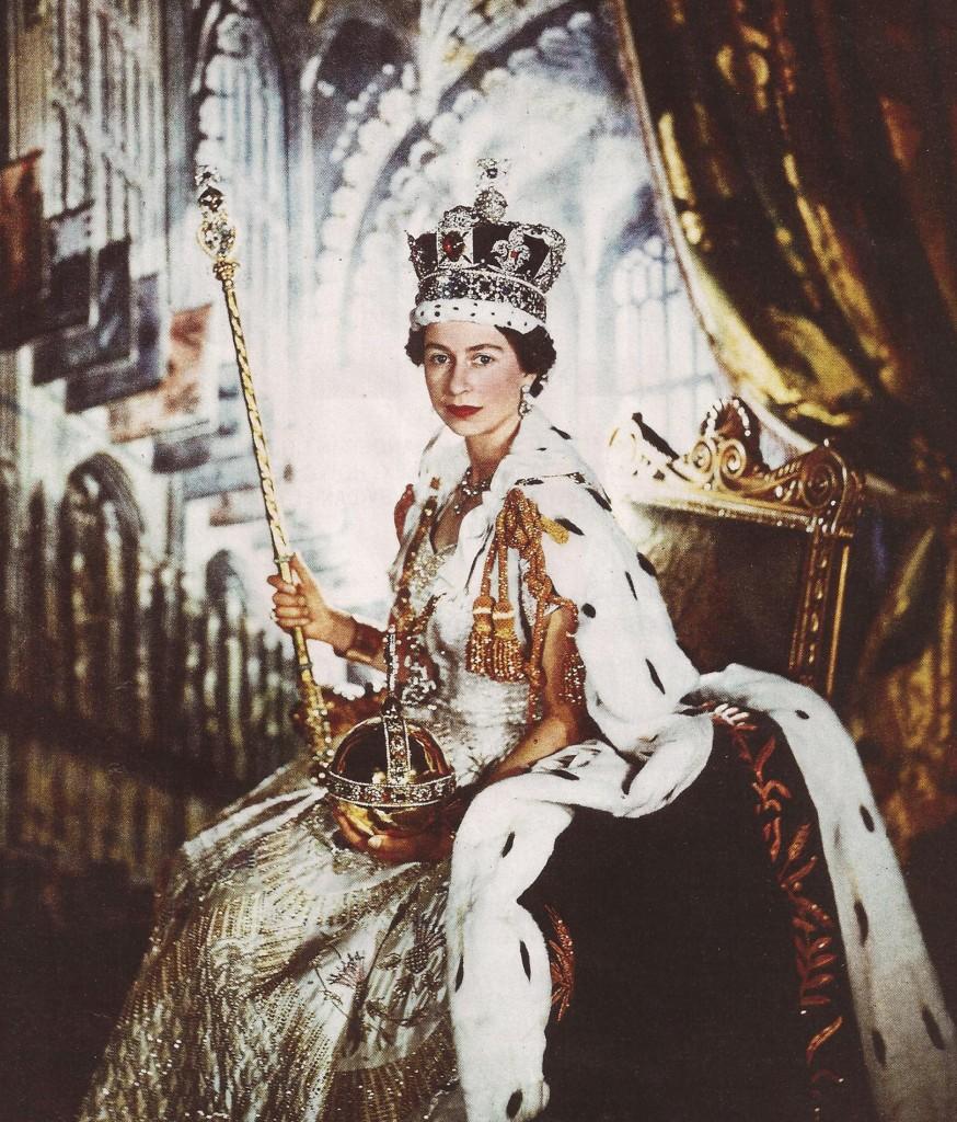 Operación London Bridge: Planificación de la pérdida de la reina Isabel