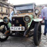 ¿Sabías que estos son los autos más antiguos del mundo?