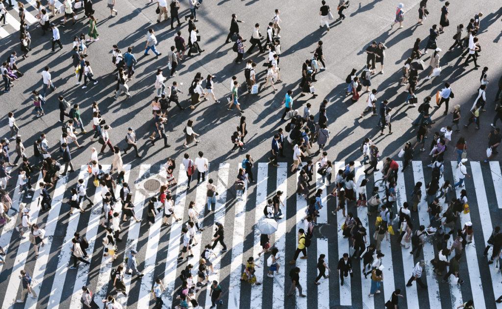 De los 7.6 mil millones de personas en nuestro planeta, más de 4.4 mil millones usan Internet