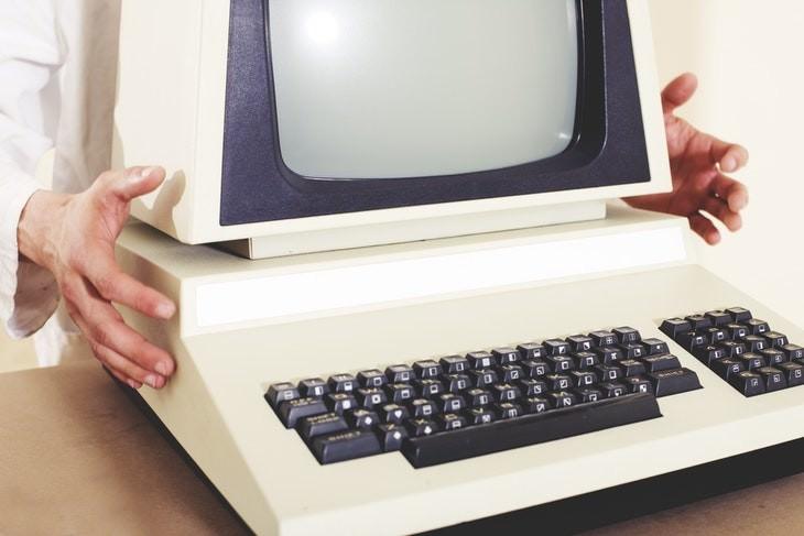 El concepto de Internet se concibió hace más de un siglo