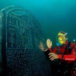 Esta antigua ciudad egipcia fue encontrada bajo el agua ...