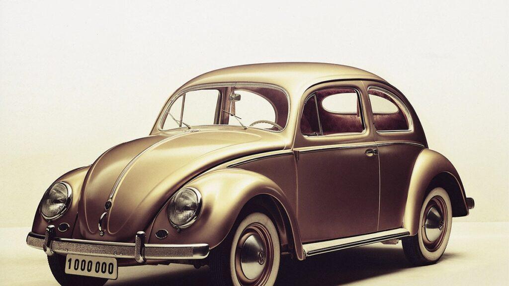 10 automóviles históricos famosos y dónde están ahora