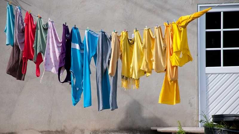 Olvídate de la secadora