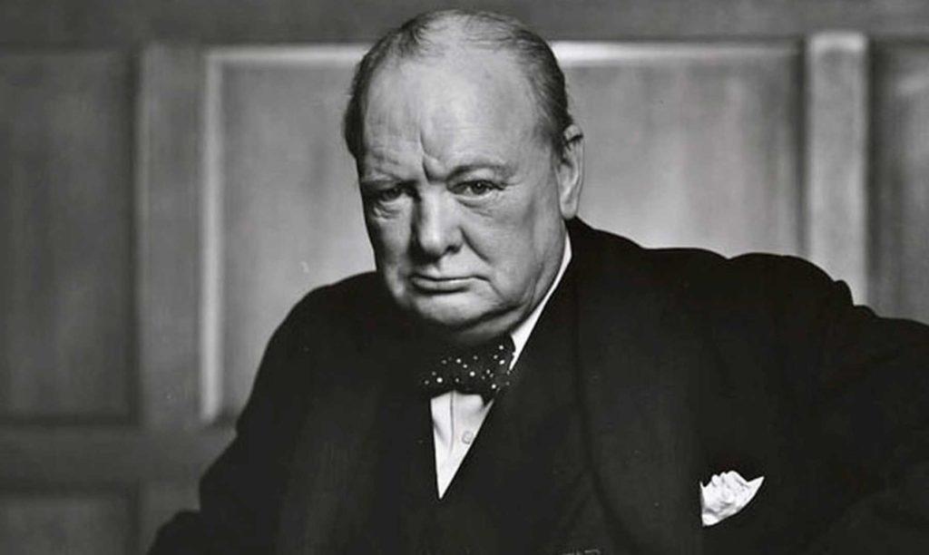 7 inventos increíbles del laboratorio de guerra secreto de Winston Churchill