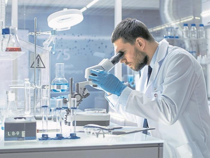Los científicos usaron IA para descubrir un nuevo antibiótico potente