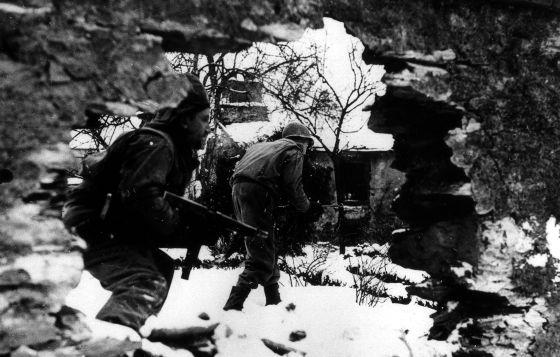 Batalla de las Ardenas 1944: la última apuesta de Hitler