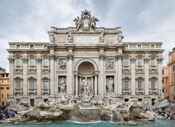 Inventos de la antigua Roma edificio romano
