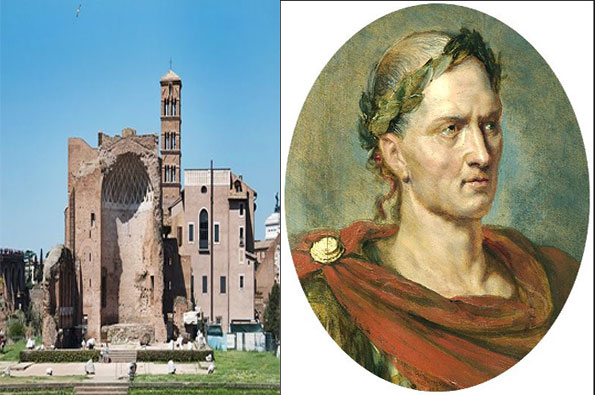 curiosidades del Imperio romano