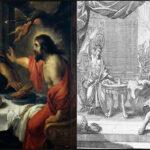 Mito de Licaón, el primer hombre lobo de la historia