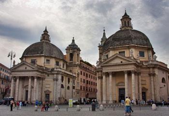 edificios romanos