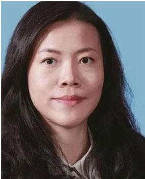 Yang Huiyan mujeres más ricas del mundo