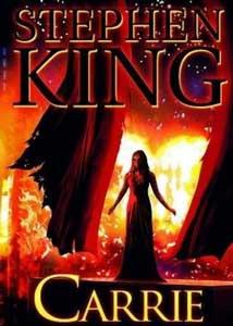 mejores libros de stephen king carrie