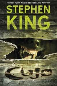 mejores libros de stephen king cujo