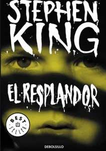 mejores libros de stephen king el resplandor