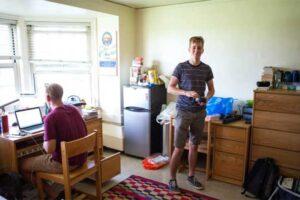 alojamiento para estudiantes